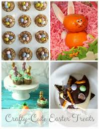 cutest and craftiest easter desserts to make together momtrends