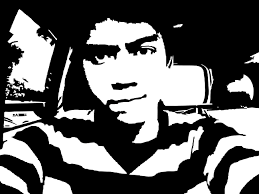 tutorial vektor dengan corel foto vektor hitam putih dengan corel draw mari kitashare
