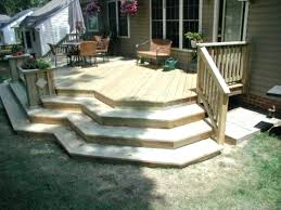 Wood Patio Deck Designs Patio Ideas Wooden Patio Deck Ideas Wooden Outdoor Furniture