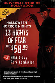 halloween horror nights 2015 ticket prices halloween horror nights 2015 at universal studios hollywood opens