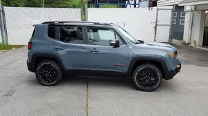 lowered jeep renegade jeep inventory wrangler jeeps plaistow nh