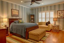Striped Bedroom Wall by Boys Room Decorating Ideas Zamp Co