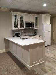 basement kitchen installation florham park monk u0027s home improvements