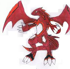 fire dragon type pokemon images pokemon images