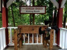 Mickey Mouse Barn Whitsett U0027s Mickey Mouse Barn Is Well Known Enough To Have Its Own