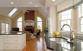 kitchen design knocking through dining room to kitchen bud vases