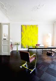 best 25 yellow home offices ideas on pinterest yellow office