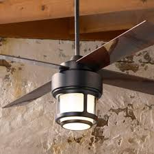 outside ceiling fans with lights 52 casa vieja tercel oil brushed bronze outdoor ceiling fan