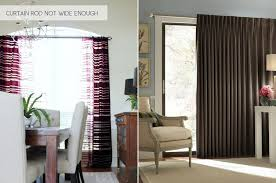Hanging Curtains High And Wide Designs Peaceful Design Ideas Hanging Curtains High And Wide Designs