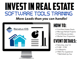 real estate software more deals than you can handle waipahu
