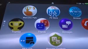 Creating A Vita Playstation Vita Tutioral How To Buy In Ps Store And Creating Psn