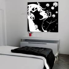 monochrome home decor art on walls home decorating wall paintings for home decoration