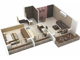 bedroom 44 awesome one bedroom garage apartment floor plans