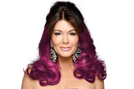 which bravolebs can pull off kelly ripa s pink hair the daily dish