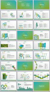 27 brand design business professional powerpoint templates