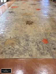 Wood Grain Stamped Concrete by Gallery Azores Concrete Stamped Concrete Gatineau Ottawa