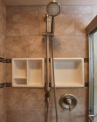 bathroom shower niche ideas bathroom shoo soap shelf dish shower niche recessed tile
