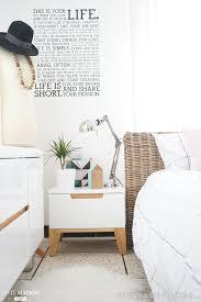 ma chambre à montpellier ma chambre style scandinave juliana de giacomi côté maison