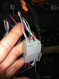 Wiring Diagram For 2011 Ford Focus Ford Focus Stereo Wiring Diagram U2013 Schematics And Wiring Diagrams