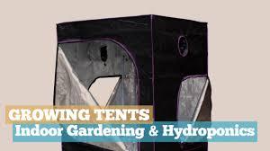 growing tents indoor gardening u0026 hydroponics grow tent best