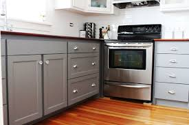 how to paint old cabinets