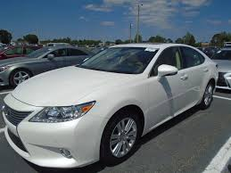 lexus es 350 factory warranty 2014 used lexus es 350 buy direct from lexus financial services at