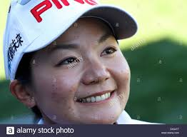 Wildfire Arizona Golf by Ayako Uehara Jpn March 13 2013 Golf Pro Am Of The Rr Stock