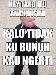 Baby Godfather Memes - baby godfather memes quickmeme