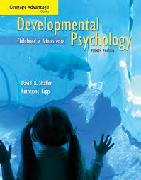 study guide for shaffer kipp u0027s developmental psychology childhood