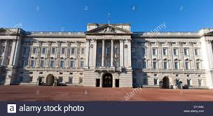 buckingham palace the official london residence of the british