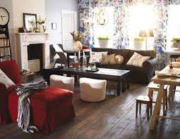 home design 87 surprising red and black living rooms