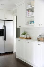 Benjamin Moore Simply White Kitchen Cabinets 885 Best New House Kitchen Images On Pinterest Kitchen Dream
