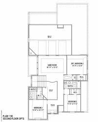 plan 1195 in light farms american legend homes