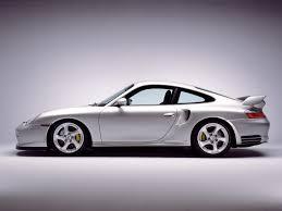 porsche silver 2002 porsche 911 gt2 coupe silver side 1280x960