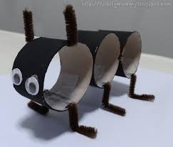 Mummy Crafts For Kids - singapore family blog toddly mummy craft fun toilet paper roll ant