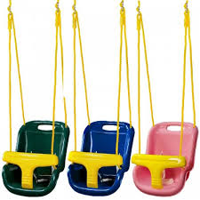 baby swing swing set infant and baby swings in pink yellow or blue free shipping