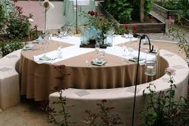 remarkable small backyard wedding reception ideas pictures design
