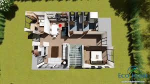 Shipping Container Homes Floor Plans by Sch20 6 X 40ft Shipping Container Home Eco Home Designer