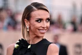 giuliana rancic thinning hair giuliana rancic reveals real reason she canceled reality show