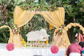 indian wedding decoration accessories ballitoville south africa indian wedding by fotojen maharani