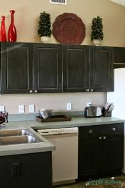 Can You Chalk Paint Kitchen Cabinets Beautiful Chalk Paint On Kitchen Cabinets On Chalk Paint Chalk
