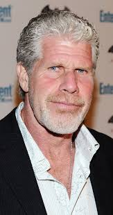Famous People With Color Blindness Ron Perlman Imdb