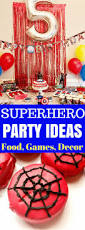 Halloween 1st Birthday Party Ideas by Best 25 Avenger Party Ideas On Pinterest Avenger Birthday Party