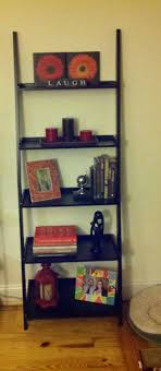 ladder shelf at tj maxx furniture shelves