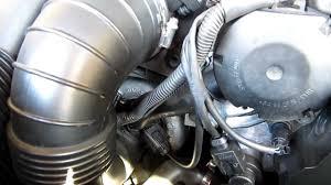 mercedes e270 cdi turbo sound youtube