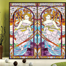 popular stained door buy cheap stained door lots from china