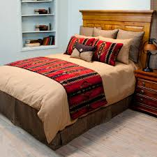 Bedding Collections Luxury Cabin Bedding From Silverado And Wooded River