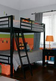 Bunk Bed Decorating Ideas How To Decorate Bedroom With Metal Bunk Bed Ideas Home