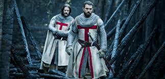 will knightfall season 2 happen den of