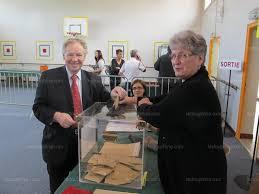 au bureau annemasse haute savoie haute savoie le tour des bureaux de vote en images